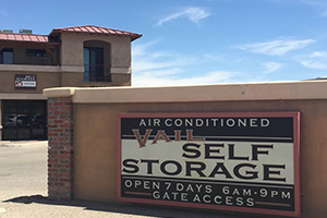 Other Locations Near You Vail Self Storage