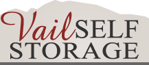 Vail Self Storage Vail AZ Logo